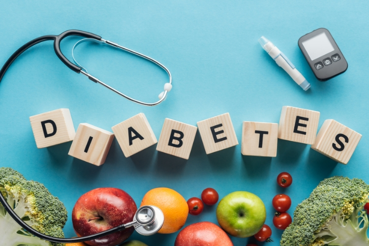 Combating Diabetes with Natural Remedies